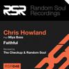 Chris Howland - Faithful (Ft Miya Bass) (Dub Mix) - FREE DOWNLOAD