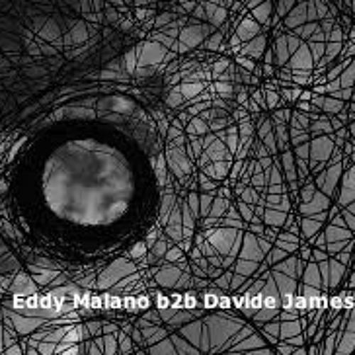 Eddy Malano B2b Davide James (Live)