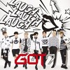 [Audio + Lyrics] Laugh Laugh Laugh - 3rd Japanese Single - GOT7