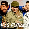 FIA VAAI IA OE by Kas Futialo