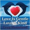 EDC 2015 DJ EDM Progressive House Trance Free Download Love Is Gentle Love is Kind - Greg Sletteland