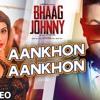 Yo Yo Honey Singh I Aankhon Aankhon Full AUDIO Song ¦ Bhaag Johnny ¦
