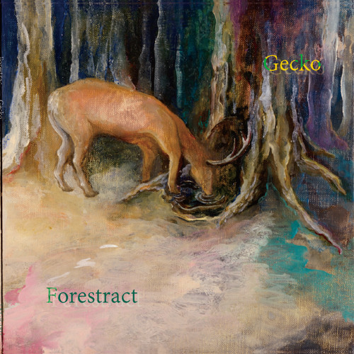 Forestract~Trailer~ / Gecko (TKGR-005)