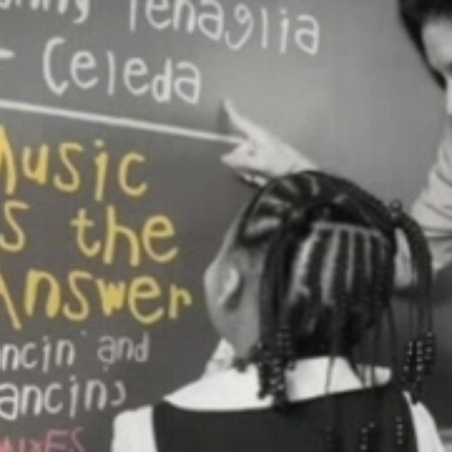 """""""Music is the answer"""" -Danny Tenaglia ( Gapteck remix ) FREE DOWNLOAD"""