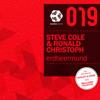 SBR019 1 Steve Cole & Ronald Christoph - Erdbeermund feat. Klaus Kinski (Original) snipped