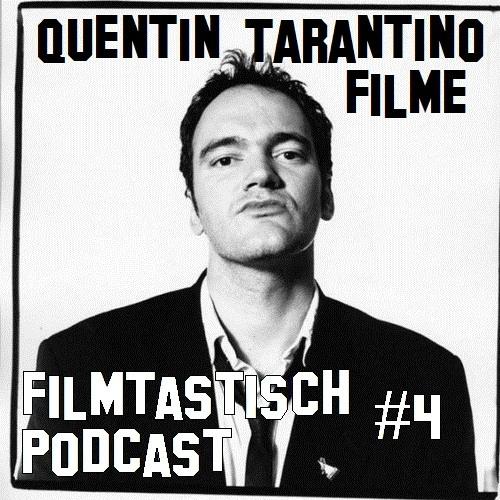 #4 - Quentin Tarantino Filme