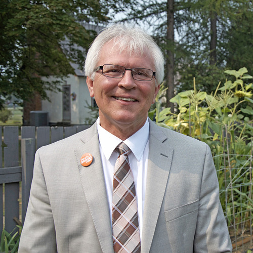 NDP Kootenay–Columbia candidate Wayne Stetski long-form interview