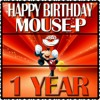 Dj Alex Good - Mouse-P Happy Birthday [MOUSE-P]