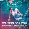 Waiting Christian Album Cover