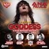 Ana Paula feat. Carol Campos - Goddess (GSP Remix)