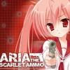 Hidan no Aria(op)- Scarlet_Ballet Scarlet_Ballet-《动漫(绯弹的亚里亚)op》