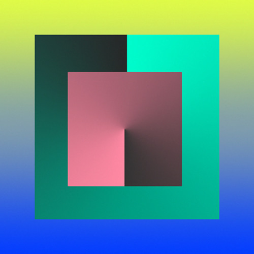 CICADA / Colorful (PARKGOLF remix ) FREE DL