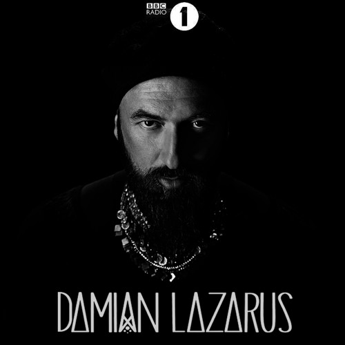 Damian Lazarus - Essential Mix 2015 - BBC Radio 1 - (16 - 05 - 2015)