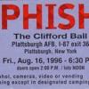 2.6 Train Song 1996-08-16 Plattsburgh, NY