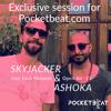 Skyjacker & Ashoka B2B live from Malmoe Open Air 2015 - See full video at Pocketbeat.com