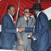 President Uhuru Kenyatta Speech During The Witness Signing Of IGAD PLUS Peace Agreement In Juba.MP3