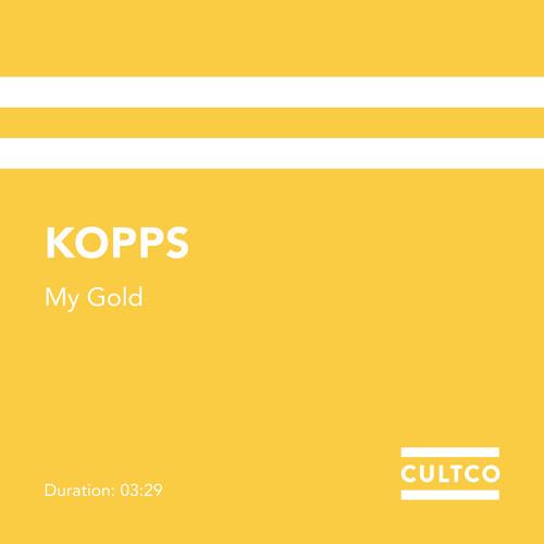 KOPPS - My Gold