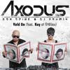 AXODUS - Hold On (Feat. Key Of SHINee)
