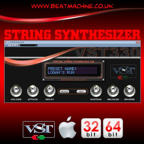 Vocal Synthesizer VSTi