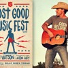 Aaron Watson Visits With Justin & Charla about The Most Good Music Fest