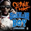 Soulja Boy - Crank That (Instrumental Remake By AFR)