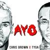Chris Brown, Tyga - Ayo (Instrumental Remake By AFR)