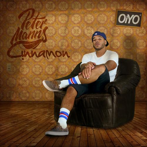 Peter Manns - Cinnamon