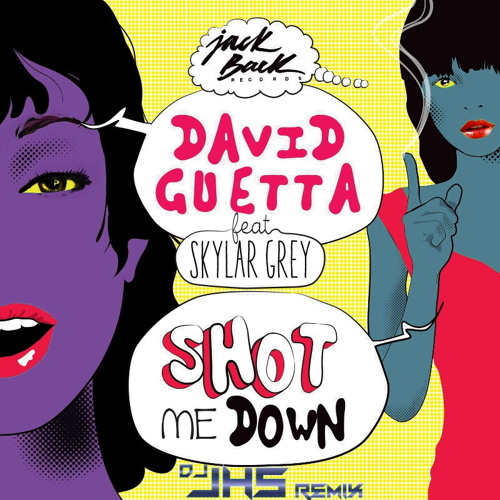 david guetta shot me down mp3 free download