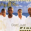 Ivan Pardede - Doin' Just Fine [Boyz II Men] mp3