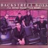 Backstreet Boys - I'll Never Break Your Heart (Instrumental Cover)