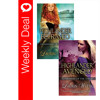 Weekly Deal - Highlander Betrayed And Highlander Avenged