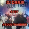 #SOULTRAIN80s