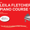 Leila Fletcher Piano Course. Vol 1. Slumber Boat.