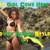 Free Island Pop Riddim Instrumental W/Hook Feat. Mimi-G