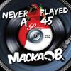 Medical Marijuana Card - Macka B [Peckings Records/VPAL Music 2015]
