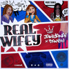 JAHYANAI KING X BAMBY - REAL WIFEY - FAT BELLY RIDDIM (  RUDETHINGSRECORDS )