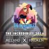 The Incredibles 2016 - Meland x Hauken