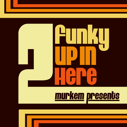 2 Funky Up In Here Mixtape