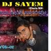9.Ekta Premer Gaan Likhechhi - Paglu 2 (Romantick Dutch Mix ) DJ Sayem [Chain BD]