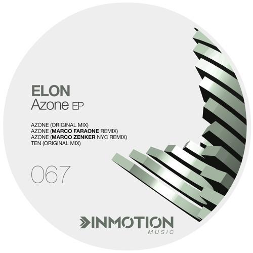 INM067 Elon - Azone EP