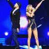 T Swift 1989 Tour Guests. RHOA Joins DWTS. Alcohol Delivery.