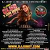 DJJUNKY - CLUB X EDM MUSIC MIX VOL.2 JULY2015