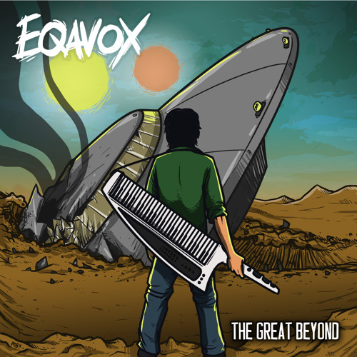 The Great Beyond - Eqavox