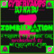 CYBERVAMPS ft. DJ NABU - ″ZombieNation - Tribute to Zombie Girl″ (Full Album) LIVE!.mp3