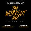 Download Workout Mix - Volume 1 Mp3