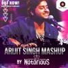 Arijit Singh Mashup - DJ Notorious | Zee Music Official Mashup