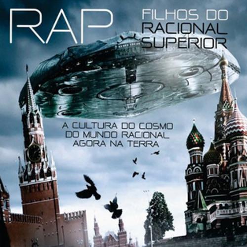 CULTURA DO COSMO - New Version(CD#1 - F.R.S. | 2011)