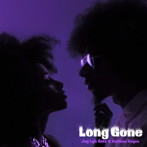 Jay Lyn Gatz - Long Gone ft. Raffinae prod. by Warith Hajj (Video Link in Bio)