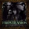 Fronteamos Porque Podemos - De La Ghetto, Daddy Yankee, Yandel y Ñengo Flow Portada del disco