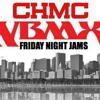Friday Night Jams Volume 6 - Dj Wiseguy